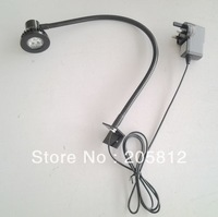 3W  LED FLEXIBLE GOOSENECK WORK LIGHT WITH PLUG