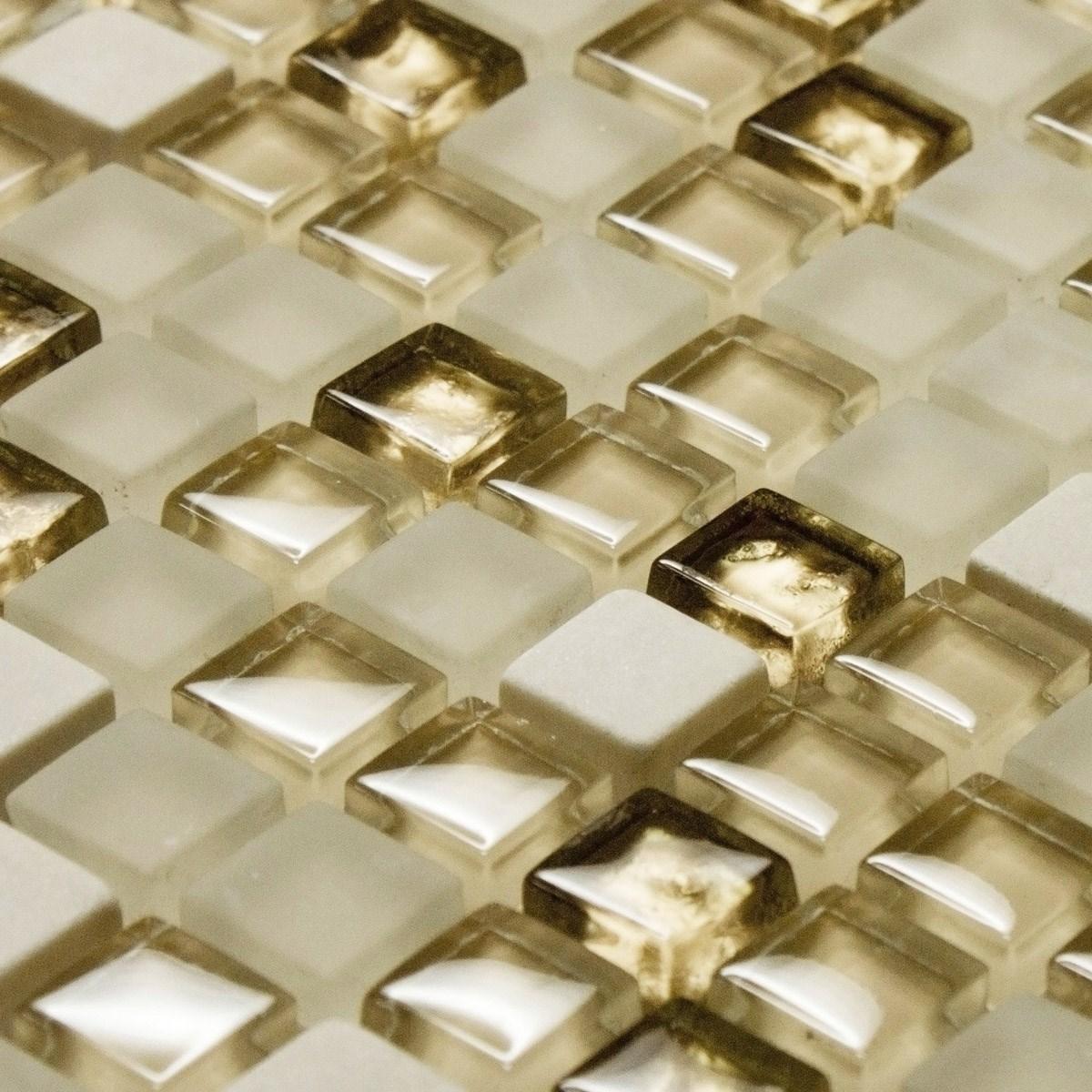 Online mosaico beige da Grossisti mosaico beige Cinesi Aliexpress.com #3E2D11 1200x1200 Banheiro Azulejo Bege