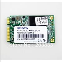 ADATA 24GB PCI-E MINI SATA SSD DRIVE AXM13S2-24GM-B mSATA XM13