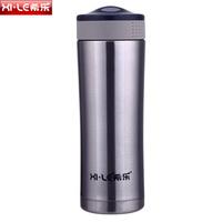 500ml 304 vacuum cup stainless steel liner belt tea vacuum thermo flask trendy vacuum flask thermal vacuum flask filter flask