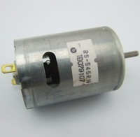 5pcs/lot, 6-12V ,High-speed motor,Ship touch accessories,car model motor,Free shiping