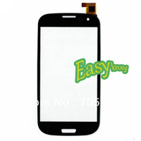 Free shipping Touch Screen Touchscreen for Chinese I9300 S3 Cell Phone Series Number: HFC 04700068 tested before shipping