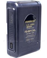 BP V-Mount V-Lock 8800mAh 130Wh Battery 14.8V Li-ion for Video Camera
