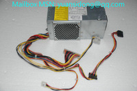 100% tested  447402-001   For  DX7400 7500  Pro3000  3010  250W Power Supply  Small Form Factor  447585-001 work perfect