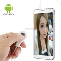 Camera Wired Remote Release Shutter Cable for Samsung Galaxy Note III/ N9000/ Sony Xperia Z1/ L39h/ L36h/ HTC One Max/ M7