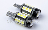 12V W16W T15 car reverse light for Sonata IX35 MDAvante Verna  NO OBC Error LED Light
