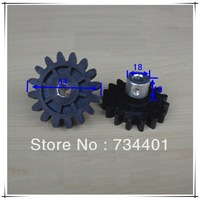 Four big motor gear,Parts of automatic mahjong machine