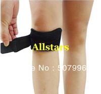 badminton basketball tennis ball sports kneepad pressure belt kneepad flanchard knee guard