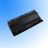 laptop battery for G75V G75VW 3D G75VM 4400mAh A42-G75 Series 14.4V 4400mah free shipping