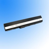 laptop battery for  A42-N82 A62 B53 K42 X52 K52 12CELL 14.8v 7800mah A52  A32-K52 A32-N82 free shipping