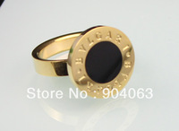 $18.99/5pcs Brand fashion ring gold plated ring fashion wedding Jewelry classic  Rings for Women B033