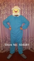 Adventure time with Finn and Jake Clothes Pajamas All in One Pyjama Suits For adult Cosplay Costumes Garment Cartoon Onesies