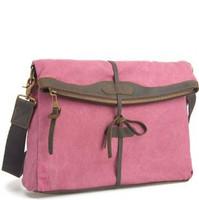 2014 New Boys Girls Canvas Shoulder Bags Fashion students Messenger Bag Vintage messenger bags