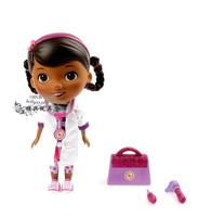 New 2013 Original Doc McStuffins doll,Doc,22cm,dolls for girls