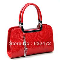 2013 new women's handbag / new fashion wild bag / shoulder bag portable leisure scales