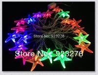 1Sets 20LEDs RGB pixel module,Modeling String lights Dragonfly AC220/110V LED String Lights Dragonfly1S
