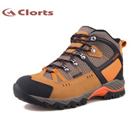 Clorts outdoor hiking shoes waterproof outdoor shoes high thermal walking shoes hkm-803