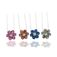 Hair accessory hair maker hair accessory the bride small hair stick hairpin small pin