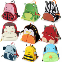 Kindergarten shoulder small bag, cartoon bag, rucksack children