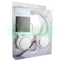 hifi high resolution sound stereo headsets 600 Fashion DJ bass Headphones for Sony ZX Series