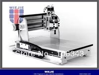 3D cnc router craving machine mini small cnc machine 4530