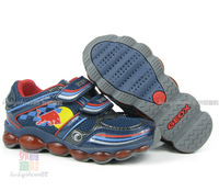 Hmily gx children shoes boy male child flasher g9903 2013 sport shoes new arrival