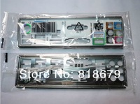 1pc new computer motherboard I/O IO shield back plate backplate for ASUS P8Z77-M PRO P8Z77M PRO