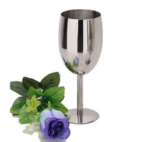 Modern brief red wine cup set wine goblet wine cup wine cooler decoration