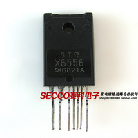 Original disassemble strx6556 str-x6556 lcd rear projection tv power supply ic chip