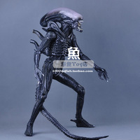 High quality action figure, , Tyranids neca18 boxed movable doll dolls toy hand-done