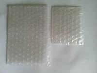 Free shipping  total 200pcs(8x10cm 100pcs+10x15cm 100pcs )  Jumbo double bubble bag / shock / bubble film bags / bubble bags