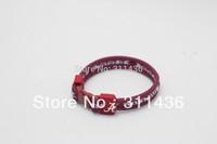 Free shipping 100pcs a lot 2013 sport fashional single-sided Alabama Crimson Tide Charm