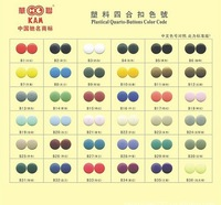 (wholesale) DHL Free shipping, 10000sets/lot Original Kam T-5 Plastic Snap Button, Plastic Snap Buttons,kam buttons