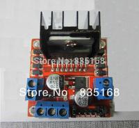 L298N motor driver board MODULE L298 Smart  Robot driver Dual H Bridge DC stepper motor for Arduino