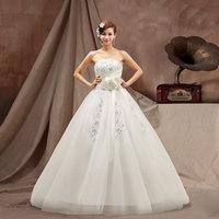 Elegant 2013 summer sweet princess lace luxury wedding flower