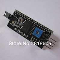 IIC I2C Serial Interface Board Module Port For 1602 LCD Display PCF8574 IO Expansion Board I2C-bus to 8-bit ParallelHU129
