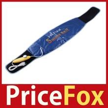 [Price Fox] Slimming Velform Sweat Sauna Waist Belt Original Fat Weight Loss Back Pain High Quality