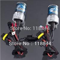 2X HID Xenon Car Head Light Bulb H1 H3 H4/H H4/L H7 H11 H13 H16 H27 9005 9006 3000K 4300 6000 8000K 10000K 12000K FREE SHIPPING