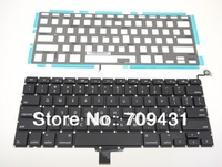 "BRAND NEW original US Keyboard with Backlight for MacBook Pro 13"" A1278 2011 2012"