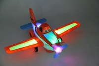 2014 christmas gifts for children planes ,dusty with light