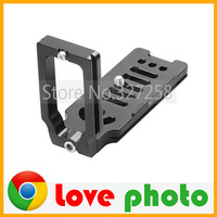 MPU-105 L Quick Release Plate Bracket For All Brand Camera Arca-Swiss QR System