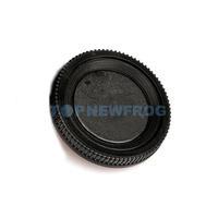 T2N Rear Lens Cap Cover Body Cap For All Nikon AF AF-S DSLR SLR Lens Dust Camera