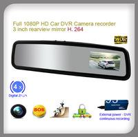 hd 1080p camera car dvr Camera event recorder motion detection G-sensor