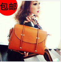 Free shipping Summer new Korean version of the double arrow handbags messenger bag casual shoulder bag Messenger bag