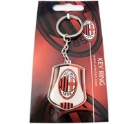 Team supplies badge keychain key ring