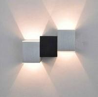 2W LED wall light Sconces Decor Fixture Lights Lamp Light bulb Warm White 3000~3200K zz18