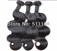 wholesale cheap malaysian virgin hair human hair weave wavy natural color can be dyed no shedding tangle free dhl free shipping