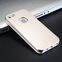 For iphone  5 s phone case  for apple   5 phone case iphone5 metal mobile phone case protective case