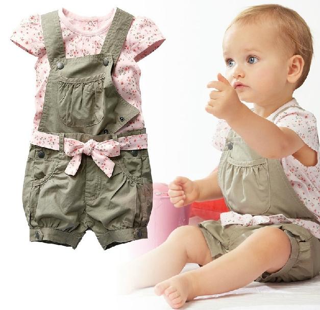 Купить Одежду Ребенку До Года