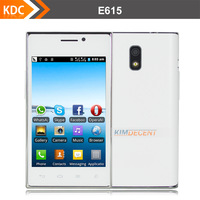 New arrival BML E615 android smartphone Spreadtrum SP8810 256MB RAM 256MB ROM dual sim card dual standby Free shipping